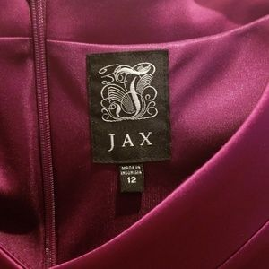 Jax Dresses - JAX Dress, Purple